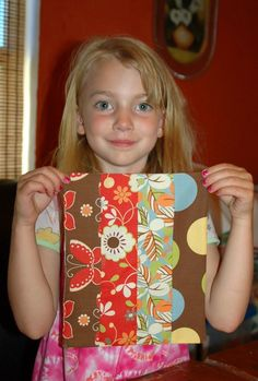Sewing with Kids Summer Fun:  Week 2:    Doll blanket to practice straight machine stitching
