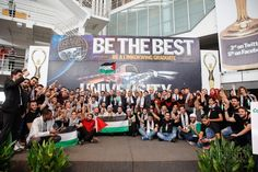 Over 300 students from Palestine celebrated 'Palestinian Land Day' at Limkokwing University's flagship campus in Cyberjaya on 6 April. The celebration featured national songs, poetry, Palestinian cultural dances and a photo exhibit. Read more: http://www.limkokwing.net/malaysia/news/article/palestinian_students_commemorate_40th_land_day_at_limkokwing_university