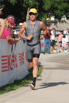 Lance Armstrong Wins Ironman 70.3 Florida