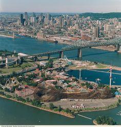 Vue de Montréal - La démocratie à Montréal - Archives de Montréal
