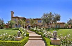 See this home on Redfin! 25200 Prado Del Grandioso, Calabasas, CA 91302 #FoundOnRedfin