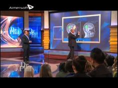 """Dr. Phil """"Two Moms Facing the Unthinkable"""" Featuring Dr. Bradley Jabour"""