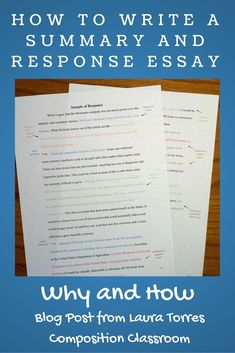 essay abstract definition update