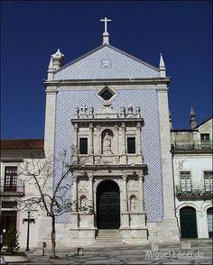 Igreja da Misericórdia de Aveiro, Aveiro, Portugal