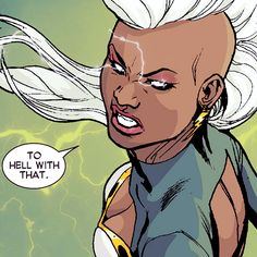 Storm  -    Welcome to Mad Titan! Many Movies, Series and Comics...