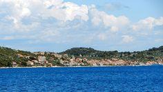Kaprije island, Croatia