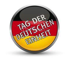 Steffens Super Gut Deutsch Wunderblog!: Der Tag der Deutschen Einheit