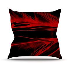 In the Detail Throw Pillow