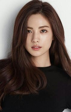Nana , the most beautiful of all #nana #imjinah