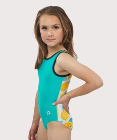 Childrens Leotards, Girls Gymnastics Leotards, Gymnastics Outfits, Gymnastics Leos, Preteen Girls Fashion, Girl Fashion, Justice Swimsuits, Prety Girl, Little Girl Models
