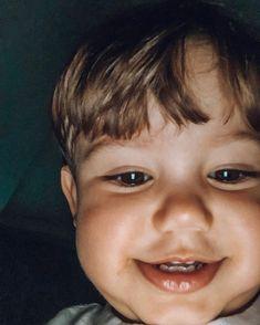 Meu primeiro amor ❤️ Cute Little Baby, Cute Baby Girl, Little Babies, Baby Love, Little Boys, Cute Babies, Baby Kids, Cute Baby Pictures, Baby Photos