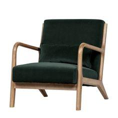 Woood fauteuil Mark | wehkamp