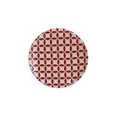 2.98  http://www.e-leclerc.com/catalogue/marques-distributeurs/ardence1/maison/cuisine/preparation-culinaire/assiette-plate-jeanne-rouge,61059