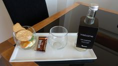 Welcome Gift from the Quay West Suites Sydney Quay West, Welcome Gifts, Family Travel, Sydney, Blog, Family Trips, Blogging, Welcome Back Gifts, Family Destinations