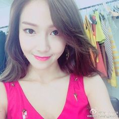 Jessica Jung Greets Fans With Her Lovely Pictures Wonderful Generation