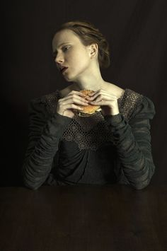 Romina Ressia was born in 1981 in Argentina, near to Buenos Aires. Her passion about art started at young age but it was not until her late twenties, after graduating in Economics, that she decided to dedicate her life to Photography. She studied Photography, Fashion Photography, Art Direction & Scenery in different places including The Teatro Colon. Owner of a pictorial style, has exhibited her work in Milan, Buenos Aires, Edinburgh, Czech Republic & New York. And it is represented by ...
