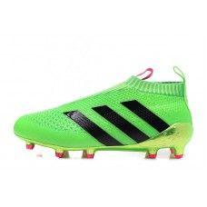 Primero Escarpado Faial  Kopen Adidas ACE 16 Purecontrol FG-AG Geel Groen Zwart Voetbalschoenen |  Black football boots, Adidas football, Football boots