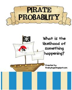 Probability Unit:  Just bought this from TPT
