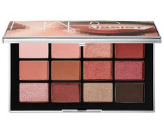 NARS NARSissist Wanted Eyeshadow Palette for Holiday 2017