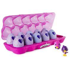 Hatchimals Colleggtibles Egg Carton - 12-Pack