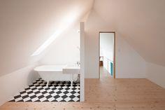 Designline Wohnen - Projekte: Bescheidenes Traumhaus | designlines.de
