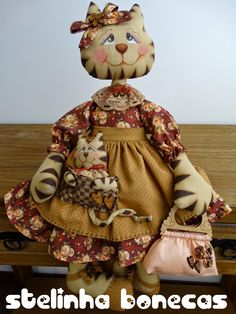 stelinha bonecas: Bichos