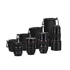 GHB4x Sacchetti Lenti ProtettiveFotocamera BorsaCustod... https://www.amazon.it/dp/B01D8DWCDI/ref=cm_sw_r_pi_dp_x_UHVIybGZGXRS5
