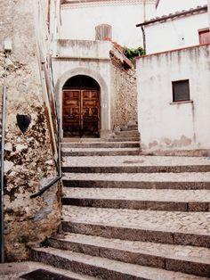 Stilo, Calabria (Italy)