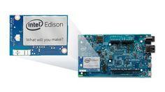 Intel® Edison development platform