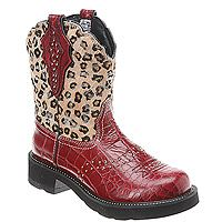ariat gem baby boots for women | Ariat Fatbaby Saddle - Women's - Shoes - Brown: Ariat products online