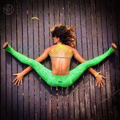 sweet! yogamattie.com