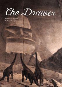 Dernier numéro de la revue The Drawer