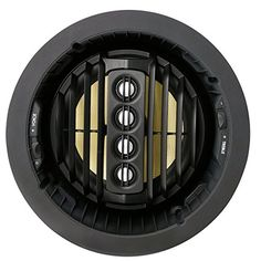 SpeakerCraft AIM 7 FIVE Series 2 InCeiling Speaker  Each -- Check this awesome product by going to the affiliate link Amazon.com at the image.