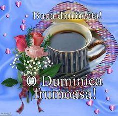 Bună dimineața dragi prieteni! O zi minunată vă doresc și un weekend plăcut! - Eneea Maricel - Google+ Mugs, Tableware, Happy Day, Bom Dia, Hapy Day, Rome, Dinnerware, Tablewares, Mug
