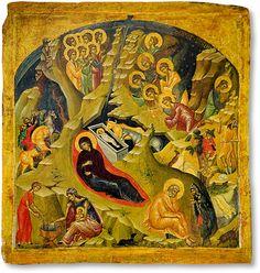 Byzantine Icons | ... Byzantine treasures of the Monastery of Great Lavra, Mount Athos