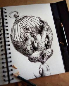 Tatto twetty