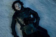'Game Of Thrones' Season Finale Moments — Photos