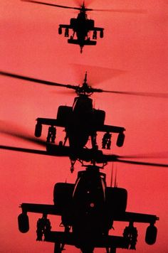 Apaches. Love this photo. I have a photo similar to this one.