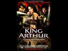 King Arthur- Soundtrack- All of Them - YouTube