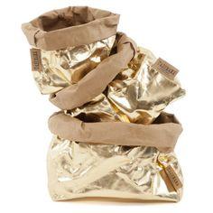 Glam Paper Bags