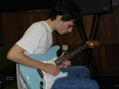 2º ENSAIO   LOOP ESTÚDIO 2005