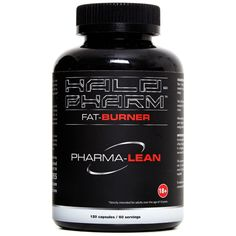 Halo-Pharm Pharma Lean | Weight Loss - The UK's Number 1 Sports Nutrition Distributor | Shop by Category – The UK's Number 1 Sports Nutrition Distributor | Tropicana Wholesale