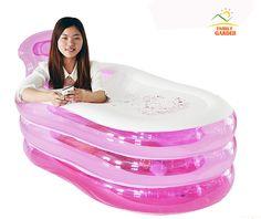 Felfújható úszómedence levegő fürdőkád jó minőségű raktáron (Kína)
