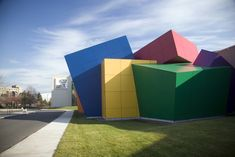 Gallery of Trespa® Meteon® Cladding Panels - Uni-Colors Collection - 6