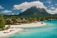 Bora Bora Resort by Luxy Mag