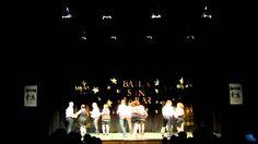Grupo Baile de Salón Baila Sin Parar Chachacha