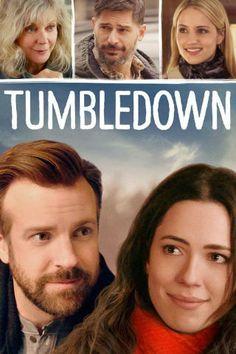 eine junge Frau kämpft damit bewegen Sie sich mit ihrem Leben nach dem Tod ihres Mannes, eine gefeierte Folk-Sänger, wenn eine dreiste New York-Auto... #tumbledown #Tumbledown(2015) #Filme #Filme