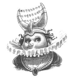 Trollbella - The Land Of Stories Wiki - Wikia