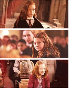 Lily Evans, Ginny Weasley, Lily Potter :)