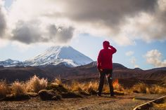 Hiking Tama Lakes In Winter, Tongariro National Park, New Zealand Country Lifestyle, Windy Day, Photo Diary, Day Hike, Nice View, Glamping, Lakes, New Zealand, Cathedral
